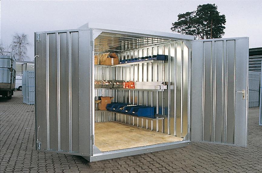 baucontainer kaufen baustellencontainer. Black Bedroom Furniture Sets. Home Design Ideas