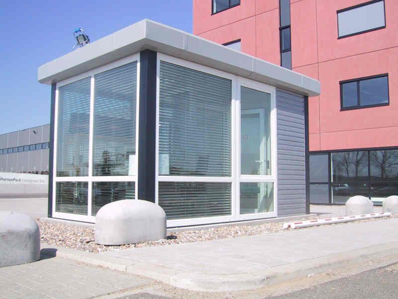 Raummodule Raummodule Produkte Bürocontainer