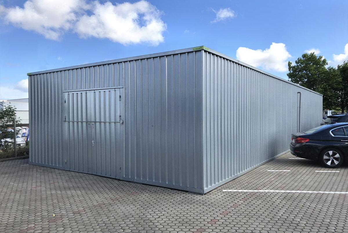 lagerhallen la 3000 lagerhallen g nstig bauen lagerhallenbau produkte. Black Bedroom Furniture Sets. Home Design Ideas
