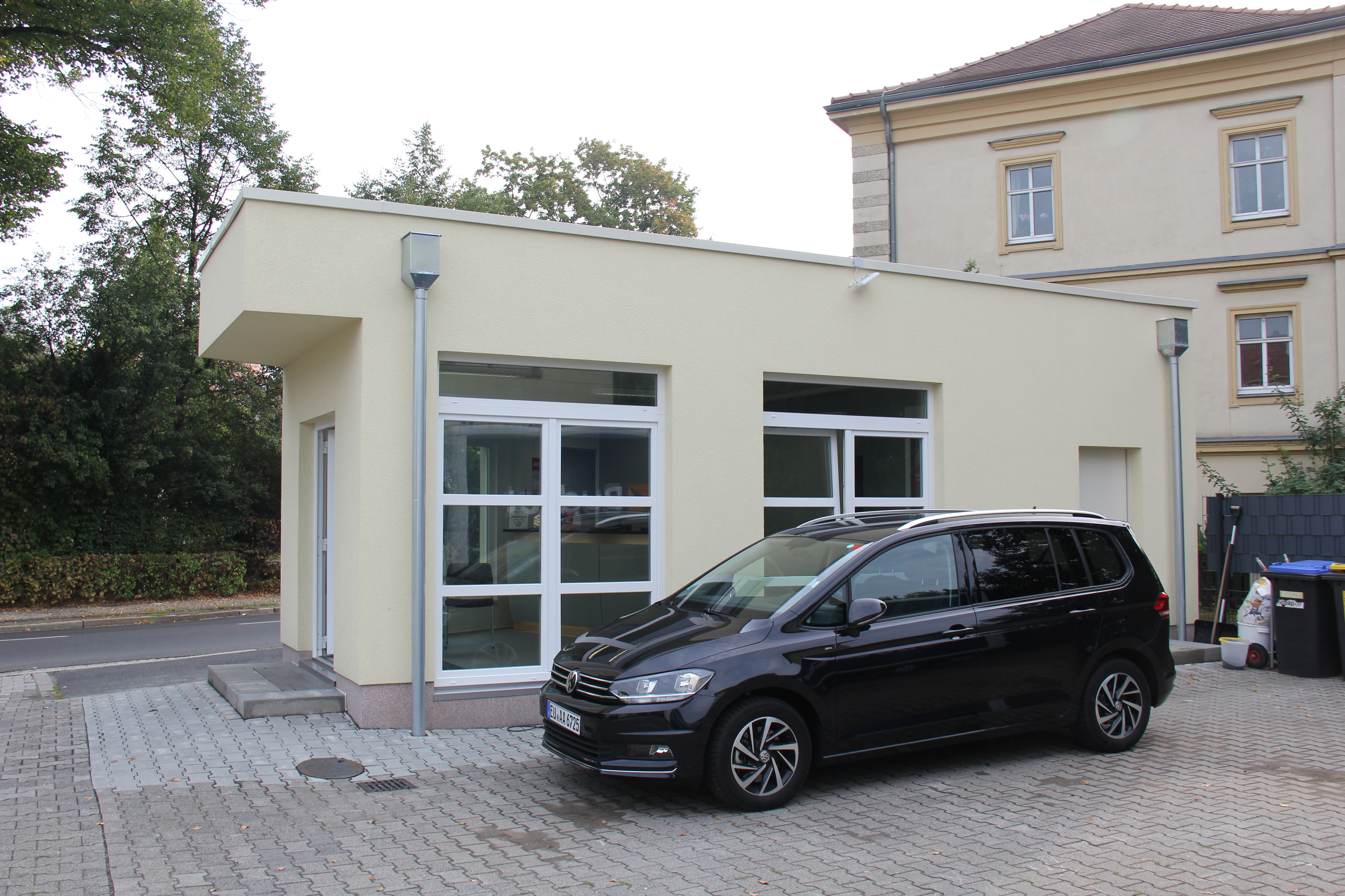 Autovermietung Zittau