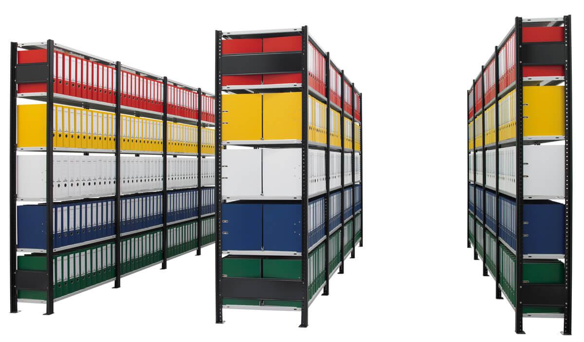 Buroregale Gunstig Kaufen Ab Hersteller