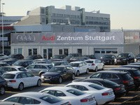 Audizentrum Stuttgart