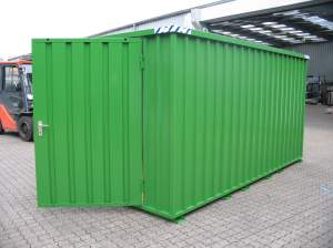 Materaialcontainer