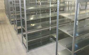 Lagerregale günstig kaufen ab Hersteller.