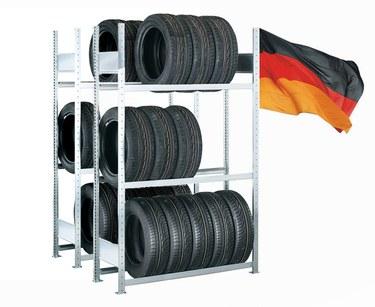 Reifenregale günstig kaufen ab Hersteller